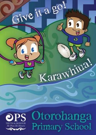 Karawhiua